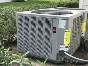 ac repair at ac repair center